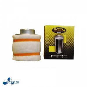 Hy-Filter V2 Carbon 125mm 200m³/hr