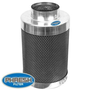 Phresh Filter 125x300mm 400m³/hr