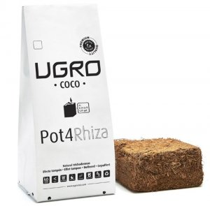 UGRO Pot4 Rhiza