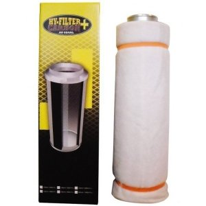 Hy-Filter V2 Carbon 250mm 1500m³/hr