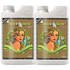 pH Perfect Sensi Coco Grow A&B 500ml
