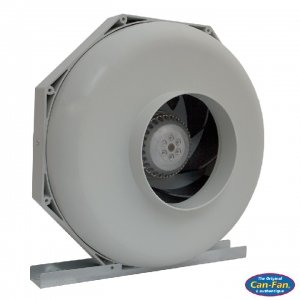 Can-Fan RK 150L 760m³/hr