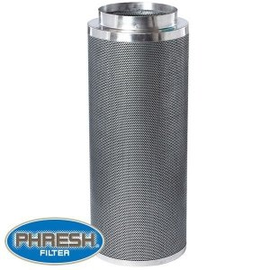 Phresh Filter 250x600mm 1650m³/hr