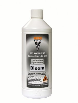 Hesi pH Down Bloom 1lit