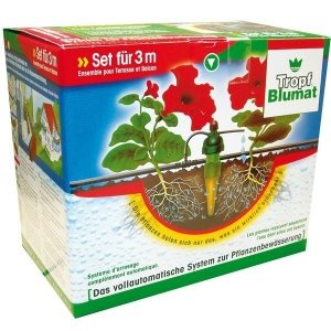Tropf Blumat Kit για 40 Γλάστρες
