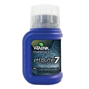 Vitalink Essentials pH Buffer 7 250ml