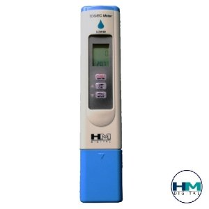 HM Digital EC Meter COM-80