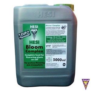 Bloom Complex 5lit
