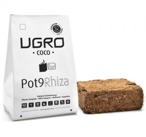 UGRO Pot9 Rhiza