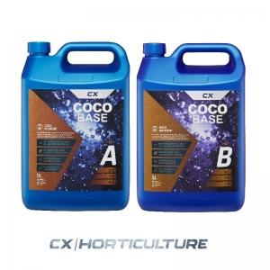 Coco Base A&B 5lit