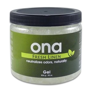 Ona Gel Fresh Linen 1lit