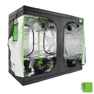 Green-Qube 1224 (1.2 x 2.4 x 2.2m)