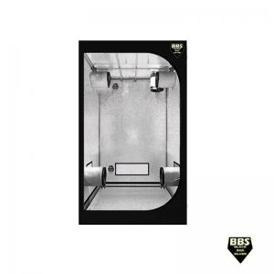 Black Box v2.0 80x80x180cm