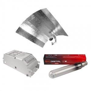 Hobbyist Kit 600w HPS SolDigital