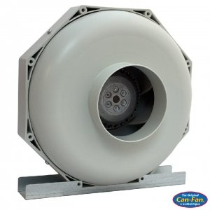 Can-Fan RK 100 240m³/hr