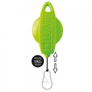 LUMii Lift Light Hanger - Pack Of 2