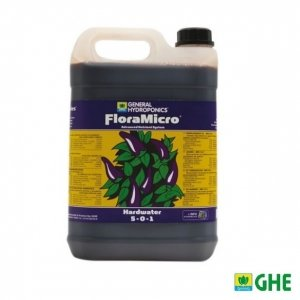 FloraMicro Hard Water 5lit