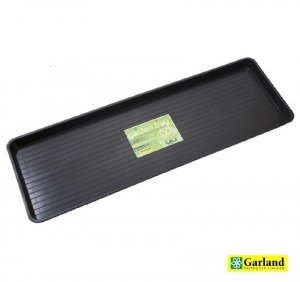 Garland Grow Bag Tray (100x40x5cm)