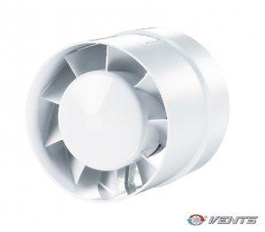 Vents Fan VKO 125mm 185m³/hr