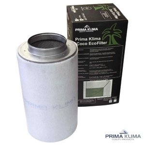 Coco EcoFilter 125mm 360m³/h