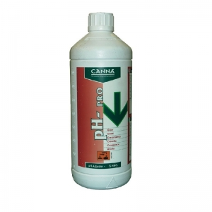 Canna pH Down Grow Pro 17% 1lit