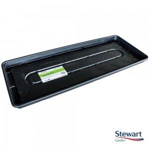 Stewart Growbag Tray (100x39x5cm)