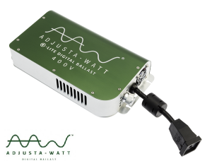 Adjusta-Watt  400V e-Lite 1000w