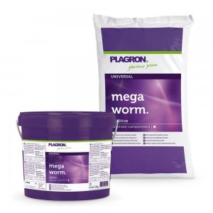 Plagron Mega Worm 5lit