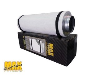 Carbon Filter MaxCarbon 100mm 160m³/hr