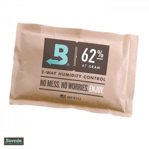 Boveda 67 Gram for Herbal 62%