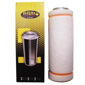 Hy-Filter V2 Carbon 150mm 800m³/hr