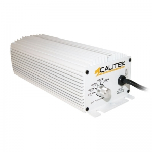 Calitek Digital Ballast Dimmable HPS/MH/CMH