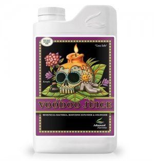 Voodoo Juice 250ml