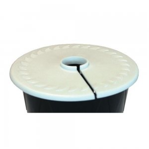 Net Pot Cover 95mm