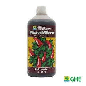 FloraMicro Soft Water 1lit