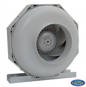 Can-Fan RK 125 310m³/hr