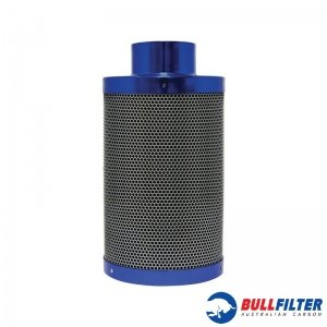 BullFilter 150x300mm 650m³/hr