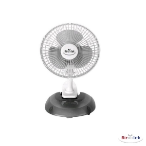 Airontek Clip and Table Fan 15cm