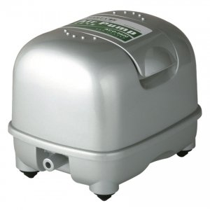 HAILEA Low Noise Air Pump ACO9810 - 1800lph 1 Outlet