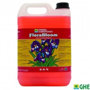 FloraBloom 10lit