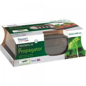 Stewart Medium Unheated Propagator (38x24x18cm)