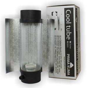 Prima Klima Cool Tube 125mm x 480mm