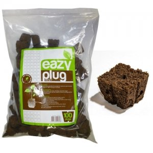 Eazy Plug - Bag of 100 Plugs