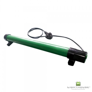 LightHouse ECOHEAT 240w Greenhouse Heater - 1220mm