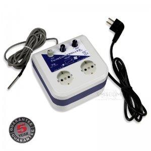 Twin Controller MK2 7A