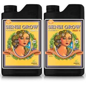 pH Perfect Sensi Grow A&B 1lit