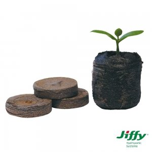 Jiffy-7C 35mm Coco Coir Plug