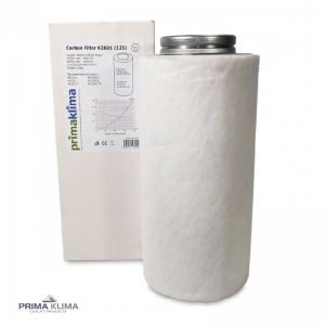 Coco EcoFilter 125mm 480m³/h