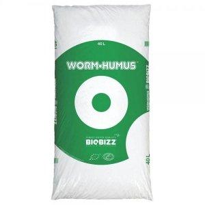 BioBizz Worm-Humus 40lit