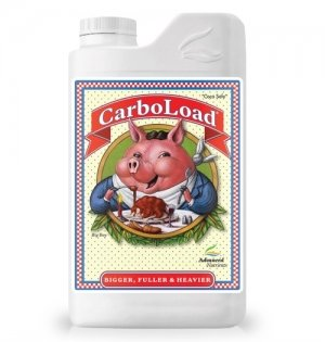 CarboLoad 1lit